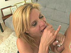 Ginger Lynn can't get enough cock and that is why we feature this hot Mommy on the site so much.  We are a number one supplier of milf porn and if you need milfs that can suck real good then you need Ginger Lynn because she is a greedy fucking whore who deserves nothing more than a slap and a throatful!  I fucking love the milfs man and if there was any babe in the world right now that i'd have between my legs it would be Ginger without a doubt