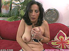 """Is it really so wrong to fuck a friend's wife? Not if she's as hot as Melissa Monet! If Melissa Monet was sitting on your couch complaining about her husband and licking her lips with her eyes on your crotch you'd have your cock in her mouth before she could say """"beefsteak"""". This horny housewife is ready to lie cheat and devour a cock in order to satisfy her slut wife urges. Thank goodness for guys who marry sluts!"""